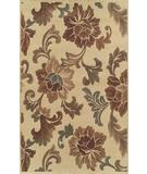 RugStudio presents Dalyn Capri CA-112 Ivory Machine Woven, Good Quality Area Rug