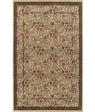 RugStudio presents Dalyn Capri CA-164 Ivory Machine Woven, Good Quality Area Rug