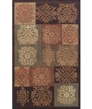 RugStudio presents Dalyn Capri CA-6 Sable Machine Woven, Good Quality Area Rug