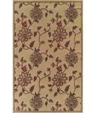 RugStudio presents Dalyn Capri CA-8020 Ivory Machine Woven, Good Quality Area Rug