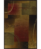 RugStudio presents Dalyn Capri Ca-4441 Multi Machine Woven, Good Quality Area Rug