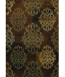 RugStudio presents Dalyn Capri Ca-523 Earth Machine Woven, Good Quality Area Rug