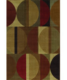 RugStudio presents Dalyn Capri Ca-535 Multi Machine Woven, Good Quality Area Rug