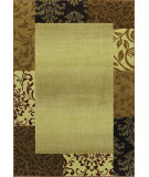 RugStudio presents Dalyn Capri Ca-5990 Beige Machine Woven, Good Quality Area Rug