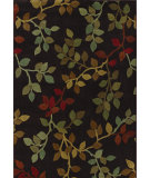 RugStudio presents Dalyn Capri Ca-71 Chocolate Machine Woven, Good Quality Area Rug