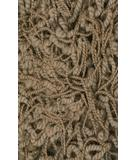 RugStudio presents Dalyn Casual Elegance Shag Chocolate 099 Area Rug