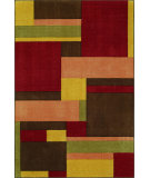 RugStudio presents Dalyn Cicero Ci-4 Multi Machine Woven, Good Quality Area Rug
