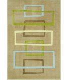 RugStudio presents Dalyn Cicero Ci-9 Putty Machine Woven, Good Quality Area Rug