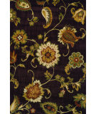 RugStudio presents Dalyn Columbia Cm116 Chocolate Machine Woven, Good Quality Area Rug