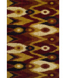 RugStudio presents Dalyn Columbia Cm118 Salsa Machine Woven, Good Quality Area Rug