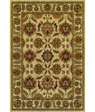 RugStudio presents Dalyn Columbia Cm2 Ivory Machine Woven, Good Quality Area Rug