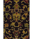 RugStudio presents Dalyn Columbia Cm31 Chocolate Machine Woven, Good Quality Area Rug