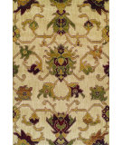 RugStudio presents Dalyn Columbia Cm31 Ivory Machine Woven, Good Quality Area Rug