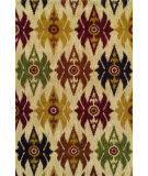 RugStudio presents Dalyn Columbia Cm532 Ivory Machine Woven, Good Quality Area Rug
