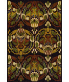 RugStudio presents Dalyn Columbia Cm534 Chocolate Machine Woven, Good Quality Area Rug