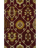 RugStudio presents Dalyn Columbia Cm563 Salsa Machine Woven, Good Quality Area Rug