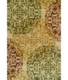 RugStudio presents Dalyn Columbia Cm75 Ivory Machine Woven, Good Quality Area Rug