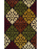 RugStudio presents Dalyn Columbia Cm8021 Multi Machine Woven, Good Quality Area Rug