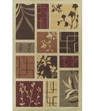 RugStudio presents Rugstudio Kaitlin CR-2 Ivory Machine Woven, Good Quality Area Rug