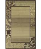 RugStudio presents Rugstudio Kaitlin CR-22 Chocolate Machine Woven, Good Quality Area Rug