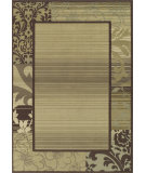 RugStudio presents Dalyn Carlisle Cr-22 Chocolate Machine Woven, Good Quality Area Rug