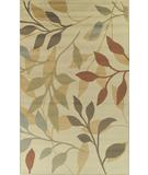 RugStudio presents Rugstudio Kaitlin CR-3 Ivory Machine Woven, Good Quality Area Rug