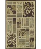 RugStudio presents Rugstudio Kaitlin CR-30 Chocolate Machine Woven, Good Quality Area Rug
