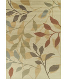 RugStudio presents Dalyn Carlisle Cr-03 Ivory Machine Woven, Good Quality Area Rug