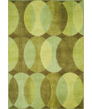 RugStudio presents Dalyn Carlisle Cr-4443 Aloe Machine Woven, Good Quality Area Rug
