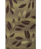 RugStudio presents Rugstudio Kaitlin CR-61 Taupe Machine Woven, Good Quality Area Rug
