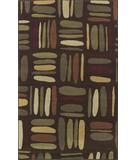 RugStudio presents Rugstudio Kaitlin CR-64 Chocolate Machine Woven, Good Quality Area Rug