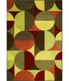 RugStudio presents Dalyn Carlisle Cr-8020 Multi Machine Woven, Good Quality Area Rug
