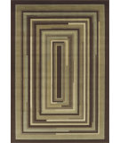 RugStudio presents Dalyn Carlisle Cr-90 Chocolate Machine Woven, Good Quality Area Rug