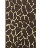 RugStudio presents Rugstudio Kaitlin CR-94 Chocolate Machine Woven, Good Quality Area Rug