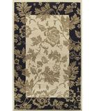 RugStudio presents Dalyn Cascade CS-05 Ivory Machine Woven, Good Quality Area Rug