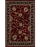 RugStudio presents Dalyn Jaclyn Smith-Coventry CV-30 Red Machine Woven, Good Quality Area Rug