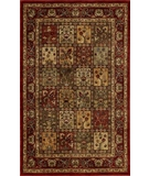 RugStudio presents Dalyn Jaclyn Smith-Coventry CV-81 Paprika Machine Woven, Better Quality Area Rug