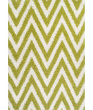 RugStudio presents Dalyn Calypso Cy5991 Lime Area Rug