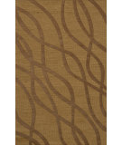 RugStudio presents Dalyn Dover Dv10 Gold Dust Hand-Hooked Area Rug