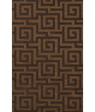 RugStudio presents Dalyn Dover Dv13 Caramel Hand-Hooked Area Rug