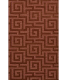 RugStudio presents Dalyn Dover Dv13 Coral Hand-Hooked Area Rug