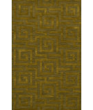 RugStudio presents Dalyn Dover Dv13 Avocado Hand-Hooked Area Rug