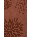 RugStudio presents Dalyn Dover Dv17 Coral Hand-Hooked Area Rug