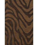 RugStudio presents Dalyn Dover Dv2 Caramel Hand-Hooked Area Rug