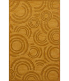 RugStudio presents Dalyn Dover Dv3 Butterscotch Hand-Hooked Area Rug
