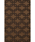 RugStudio presents Dalyn Dover Dv7 Caramel Hand-Hooked Area Rug