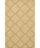 RugStudio presents Dalyn Dover Dv8 Lemon Ice Hand-Hooked Area Rug