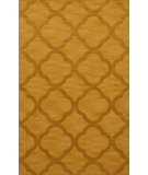 RugStudio presents Dalyn Dover Dv8 Butterscotch Hand-Hooked Area Rug