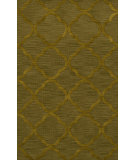 RugStudio presents Dalyn Dover Dv8 Avocado Hand-Hooked Area Rug