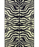 RugStudio presents Dalyn Essence Es-1 Black Machine Woven, Good Quality Area Rug